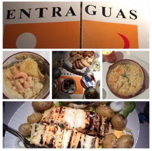 Cascais - Restaurante Entraguas