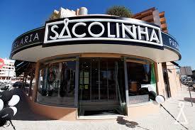 Sacolinha - Imagem sacolinha