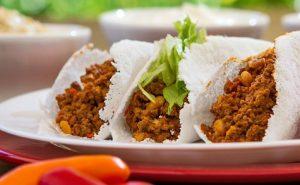 Tapioca Mexicana. Foto: Reprodução / Lucilia Diniz